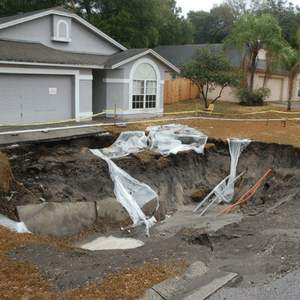 sinkhole services in orlando