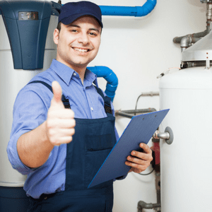 orlando water heater services